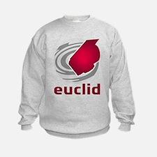 Euclid Space Telescope Sweatshirt