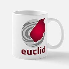 Euclid Space Telescope Mug