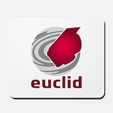 Euclid Space Telescope Mousepad