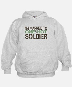 Cool Strong one Hoodie