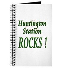 Huntington Station Rocks ! Journal