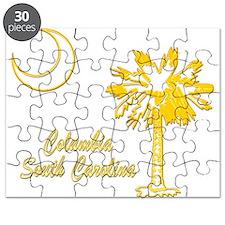 Columbia 7 Puzzle