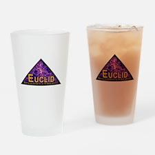 Euclid Drinking Glass