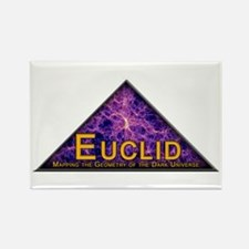 Euclid Rectangle Magnet