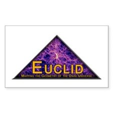 Euclid Decal