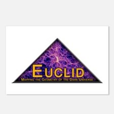 Euclid Postcards (Package of 8)