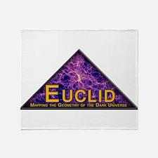 Euclid Throw Blanket