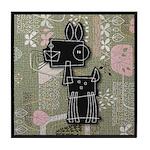Bambi Tile Coaster