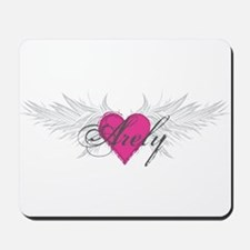 My Sweet Angel Arely Mousepad