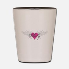 My Sweet Angel Arely Shot Glass