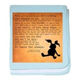 Velveteen rabbit Cotton