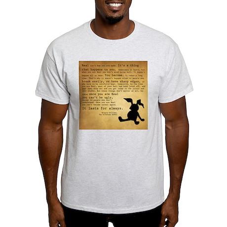 Velveteen Rabbit Print Light T-Shirt