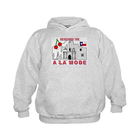 A LA MODE Kids Hoodie