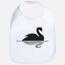 Black Swan Bib