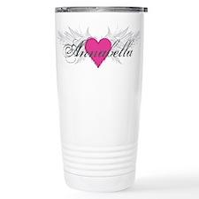 My Sweet Angel Annabella Travel Mug