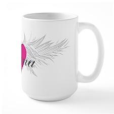 My Sweet Angel Anna Ceramic Mugs