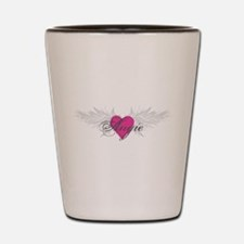 My Sweet Angel Angie Shot Glass