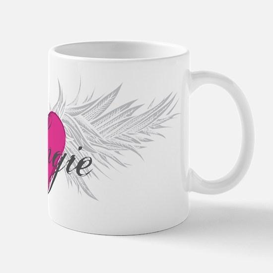 My Sweet Angel Angie Mug