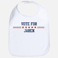 Vote for JAREN Bib