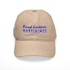Martinique Baseball Cap / 2 Colors!