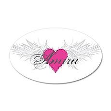 My Sweet Angel Amira Wall Decal
