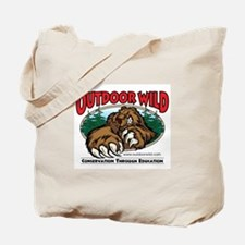 Outdoor Wild Gear Tote Bag
