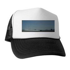 Farm Dust Trucker Hat
