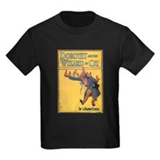 Dorothy and the WIzard in Oz T