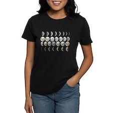 Moon Phases Tee