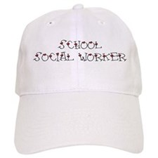 School SW Hearts Baseball Cap