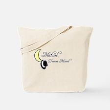 MJ Remember Tote Bag