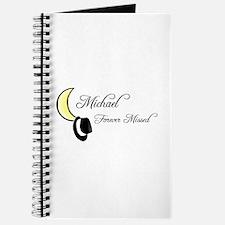 MJ Remember Journal