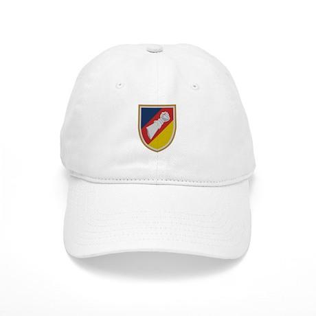 2.S-Boot Geschw Cap
