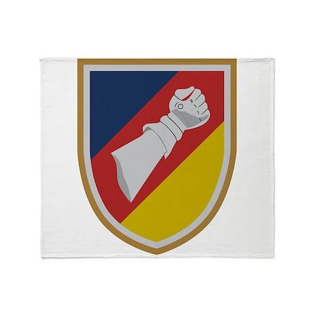 2.S-Boot Geschw Throw Blanket
