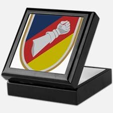 2.S-Boot Geschw Keepsake Box