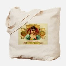 Cigar label Shirts Tote Bag