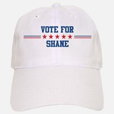 Vote for SHANE Baseball Baseball Cap