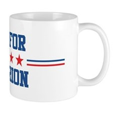 Vote for JAMARION Mug