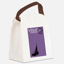Viking Nation Canvas Lunch Bag