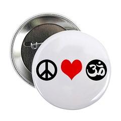 Peace Love Yoga 2.25