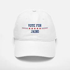 Vote for JAIRO Baseball Baseball Cap