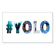 #YOLO Decal