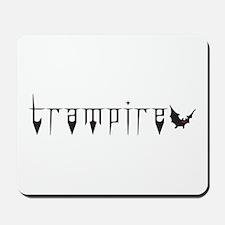 Trampire Mousepad
