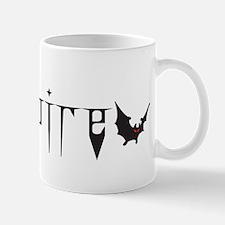 Trampire Small Small Mug