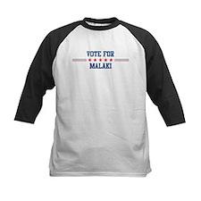 Vote for MALAKI Tee
