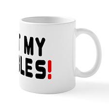 LOST MY MARBLES! Mug
