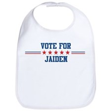 Vote for JAIDEN Bib