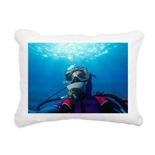 Diver communication system - Pillow