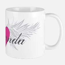 My Sweet Angel Amanda Mug