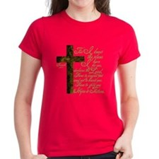 Plan of God Jeremiah 29:11 Tee